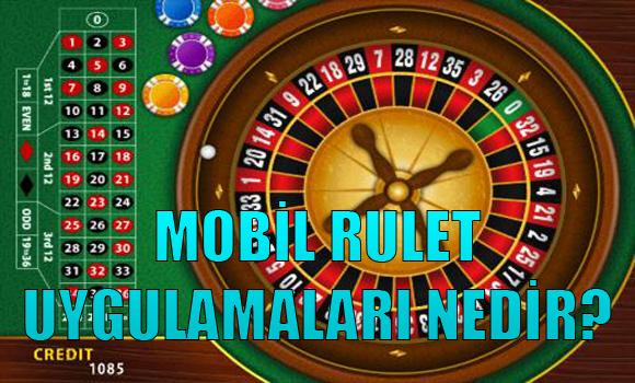 En iyi mobil rulet siteleri, mobil rulet siteleri, mobil rulet uygulamaları, mobil rulet uygulamaları nedir