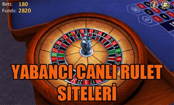 en kaliteli canlı rulet siteleri, En güvenilir yabancı canlı rulet siteleri, yabancı canlı rulet siteleri