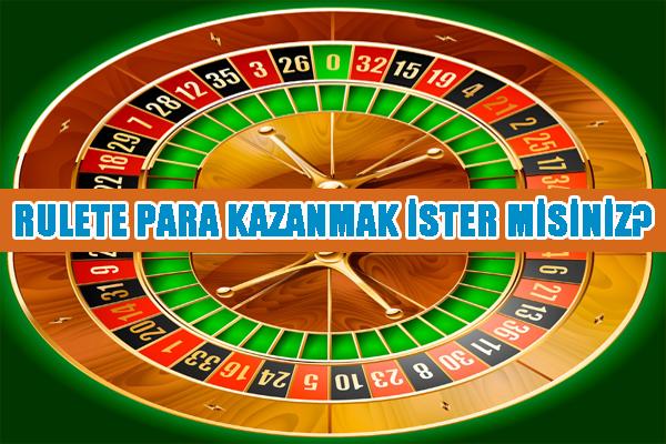 rulette para  kazanma, Yabancı sitelerde rulet oynama, En iyi rulet siteleri